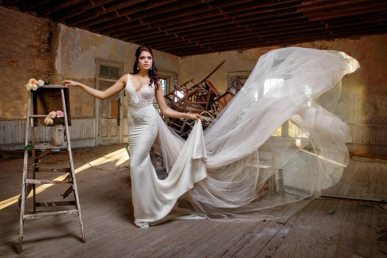 Hiram Trillo for Galia Lahav