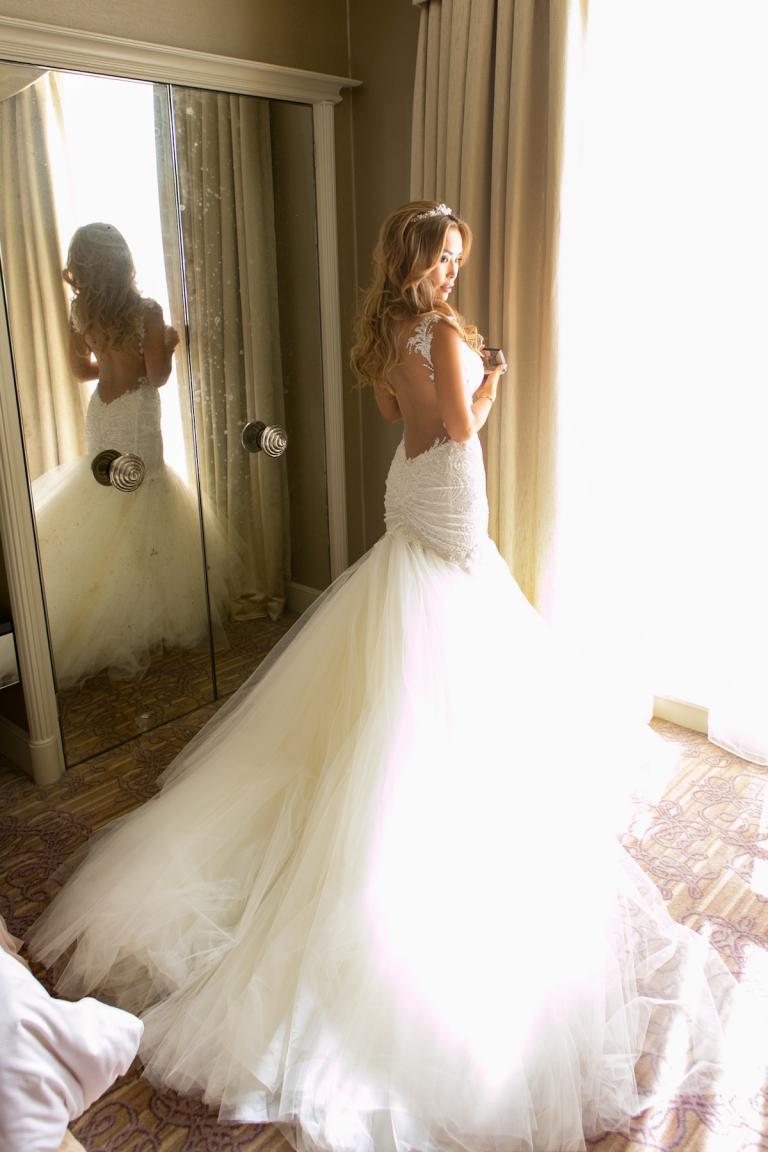 Galia Lahav Bride of the Day Emma