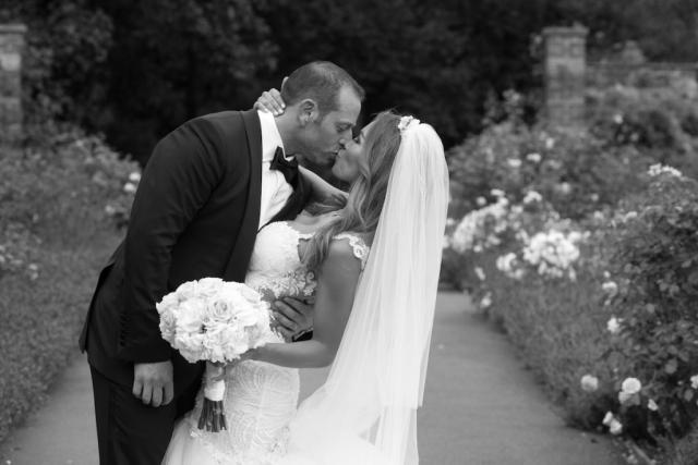 Galia Lahav Bride of the Day Emma Bridal Gown