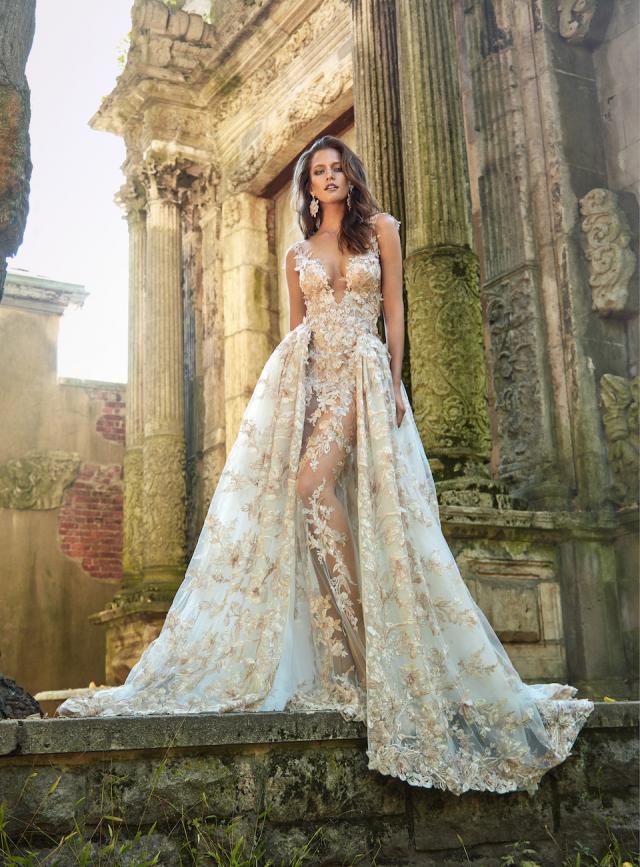 6a879feffe61 Lily Rose - Le Secret Royal Part II - Bridal Dresses - Galia Lahav