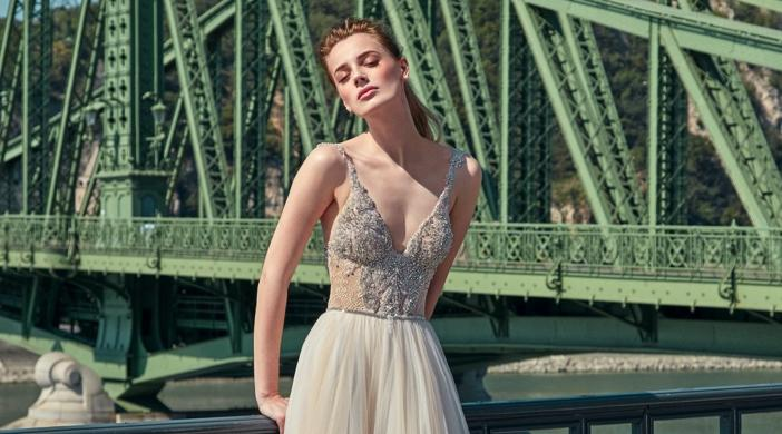 Collection no. l - Galia Lahav - GALA 606
