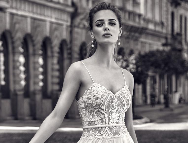Collection no.l - Galia Lahav - Gala 601