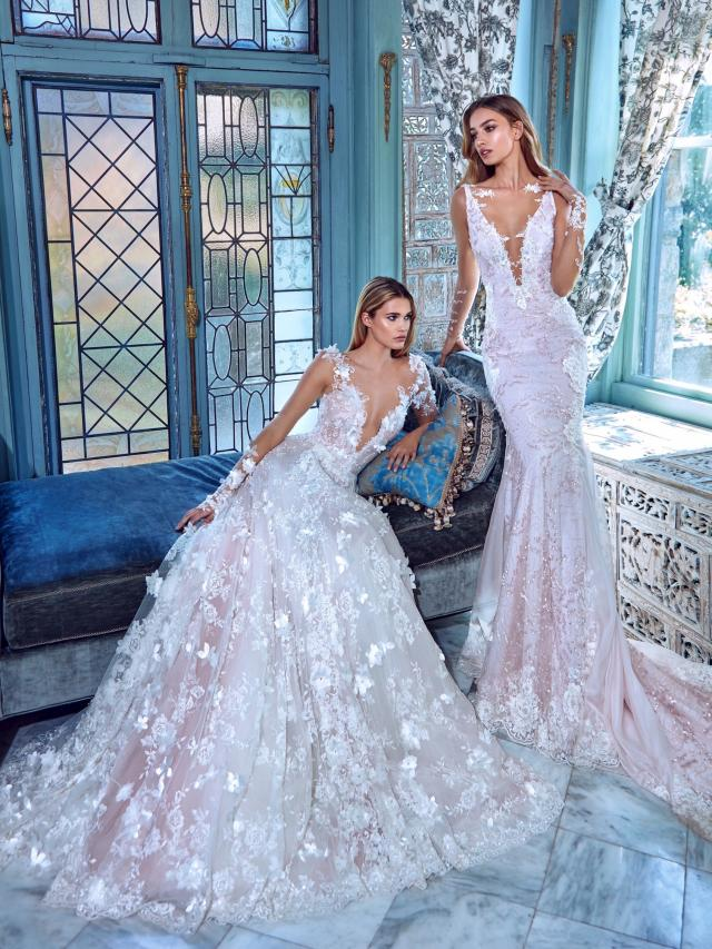 Arabella Le Secret Royal Part I Bridal Dresses Galia Lahav