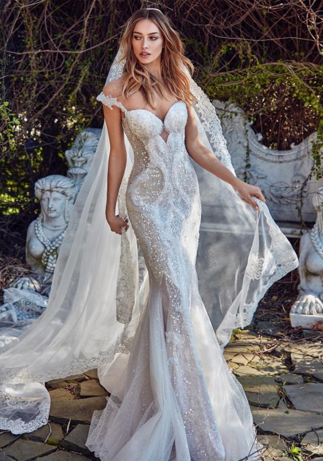 1fdac0a48f8 Avena - Le Secret Royal Part I - Bridal Dresses - Galia Lahav