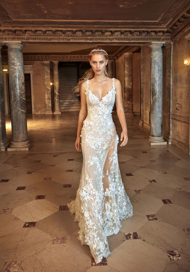 f5a63b0cb62 Kira - Le Secret Royal Part II - Bridal Dresses - Galia Lahav
