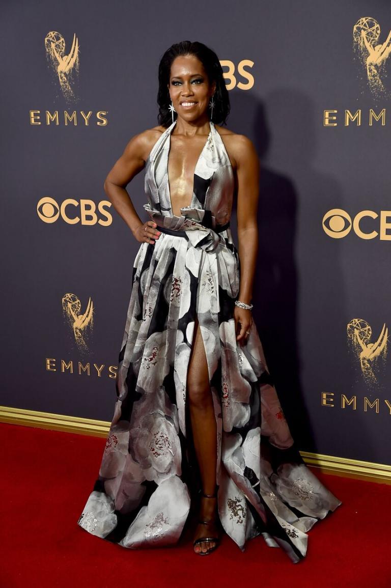 Regina King, 69th Emmy Awards
