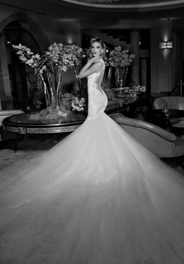 Loretta Lahav The Tales Bridal Dresses Age Of Jazz Galia P8w0kOnX