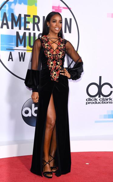 Kelly Rowland, 45th Annual AMA's