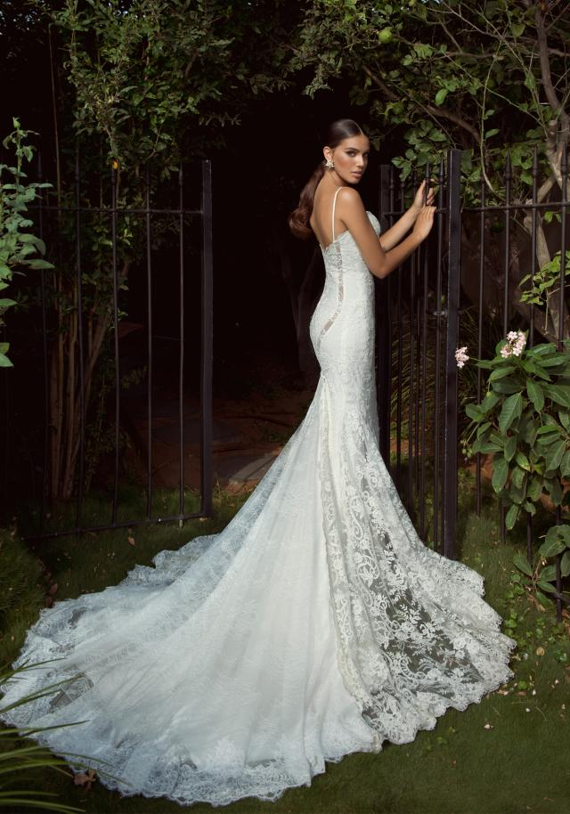 dd98231114e8 The Empress Collection - Galia Lahav