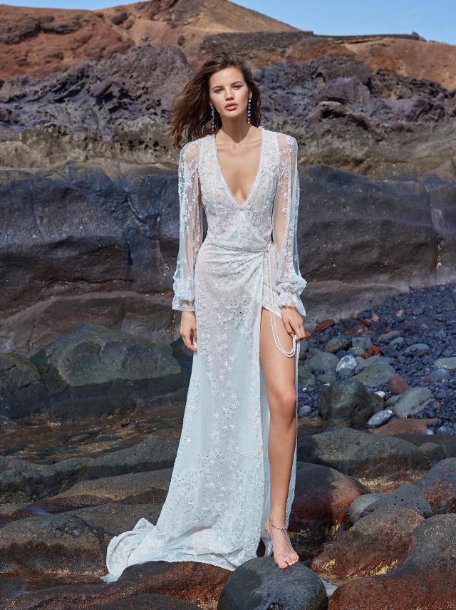 0ae0fc6fe5d GALA-1017 - Collection No. V - Bridal Dresses - Galia Lahav