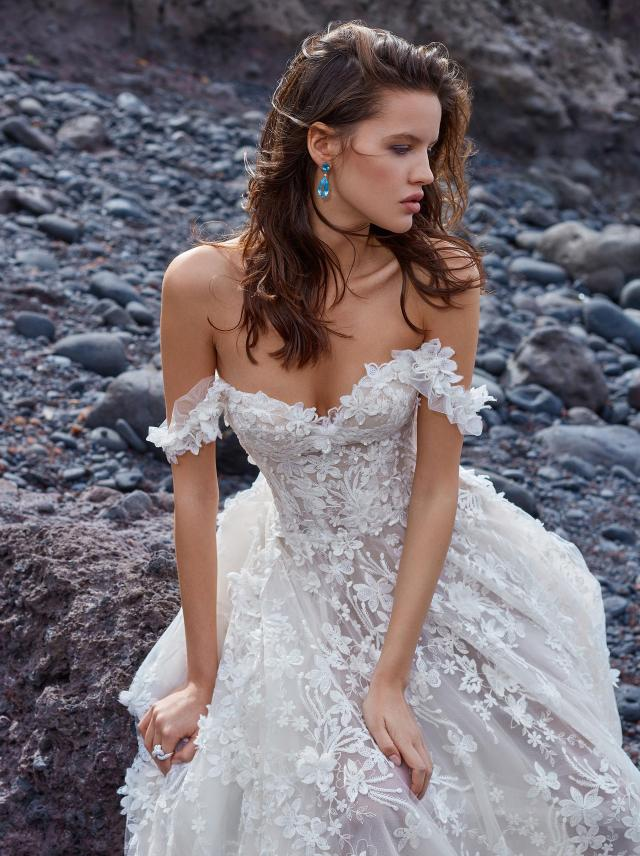 Collection no. V - Galia Lahav - Gala 1011