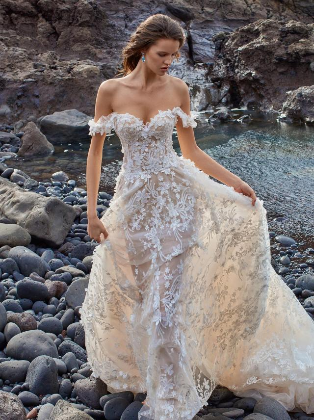 Collection no.V - Galia Lahav - Gala 1010