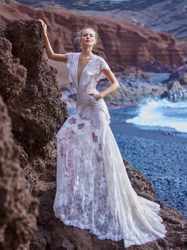 850a2405c62 GALA-1003 - Collection No. V - Bridal Dresses - Galia Lahav