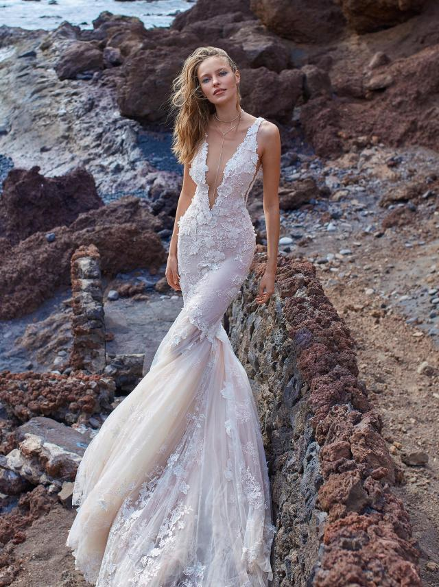 62c221778aa GALA-1001 - Collection No. V - Bridal Dresses - Galia Lahav