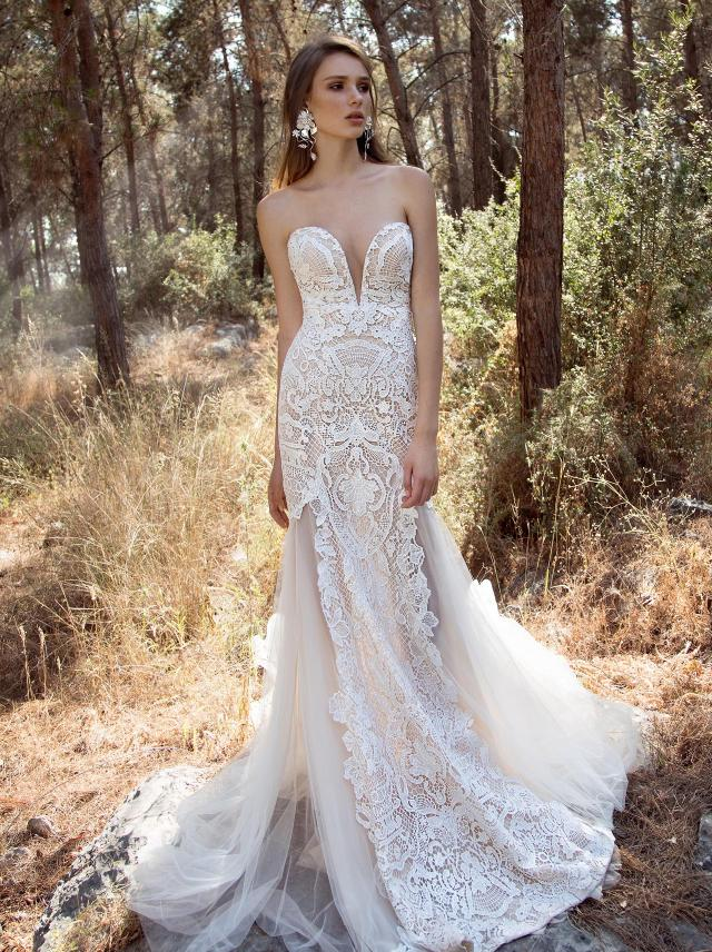 8d306388a52 GALA-912 - Collection No. IV - Bridal Dresses - Galia Lahav