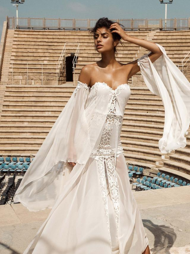Collection no. lll - Galia Lahav - Gala 806