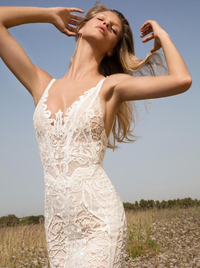 Collection no.ll - Galia Lahav - Gala 709