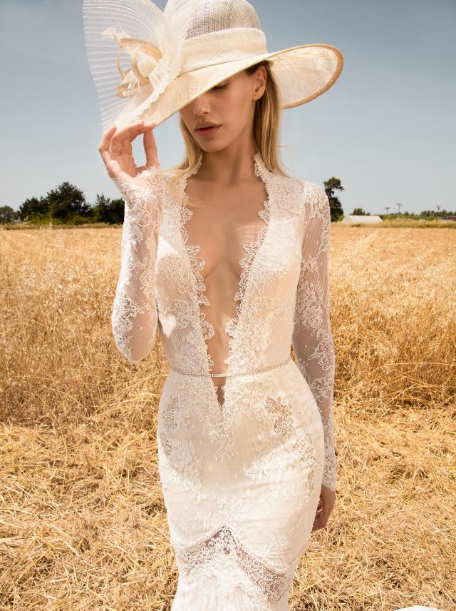 Collection no. ll - Galia Lahav - GALA 701