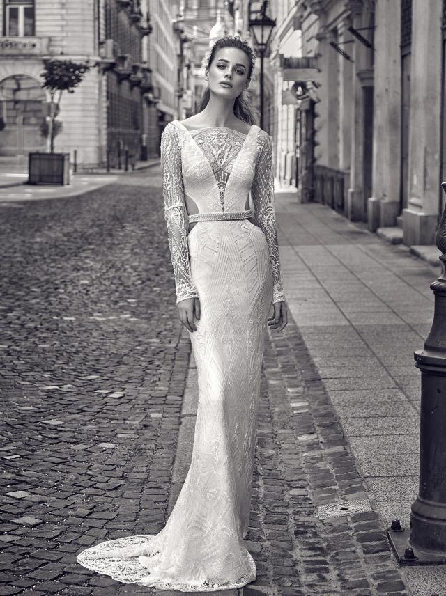 Collection no. l - Galia Lahav - GALA 612