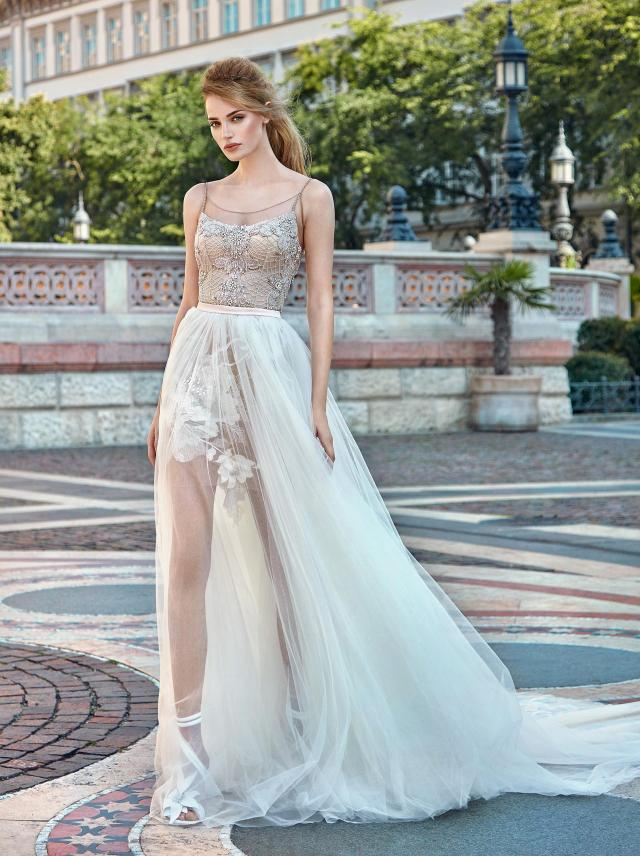 Collection no. l - Galia Lahav - GALA 611