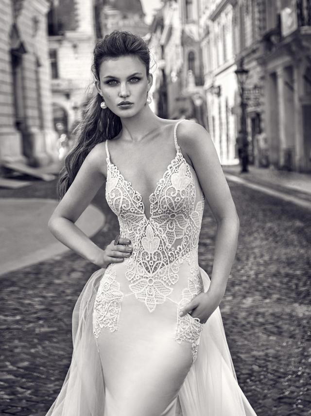 Collection no. l - Galia Lahav - GALA 610