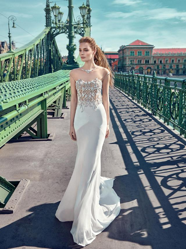 Collection no. l - Galia Lahav - GALA 609