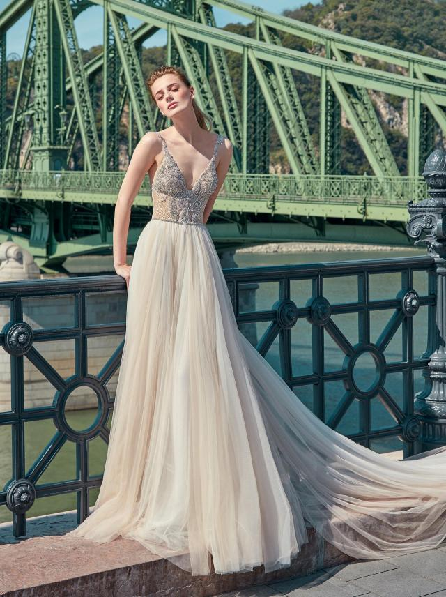 Collection no. l - Galia Lahav - GALA 608