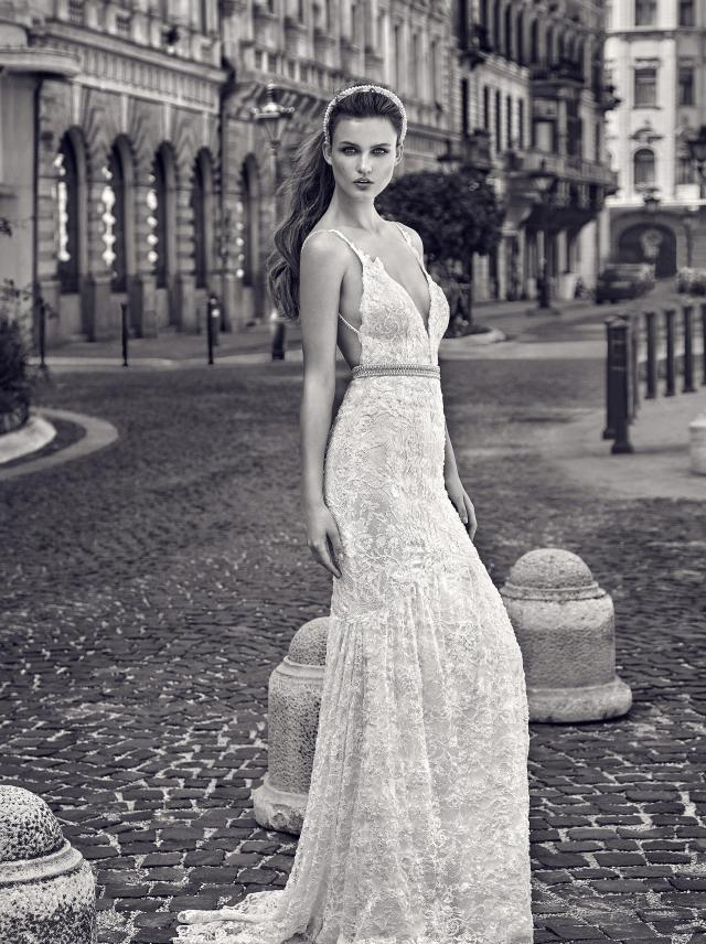 Collection no.l - Galia Lahav - Gala 604 side