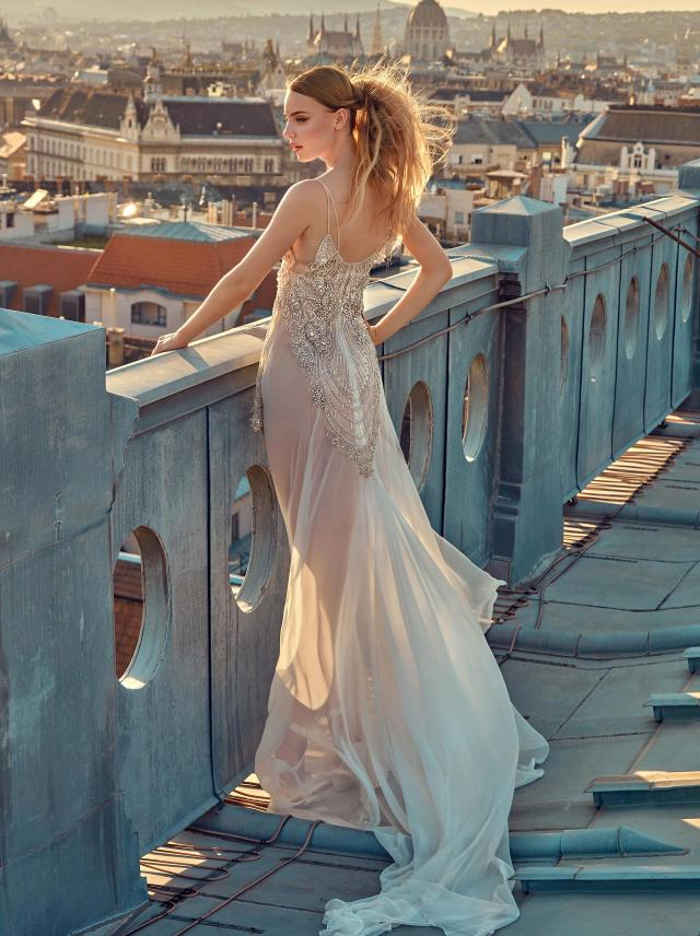 Collection no. l - Galia Lahav - GALA 605