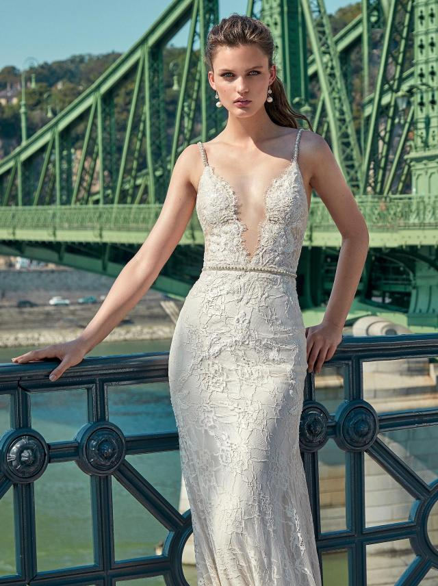 Collection no. l - Galia Lahav - GALA 603