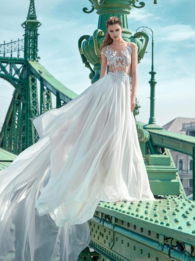 Collection no. l - Galia Lahav - GALA 602