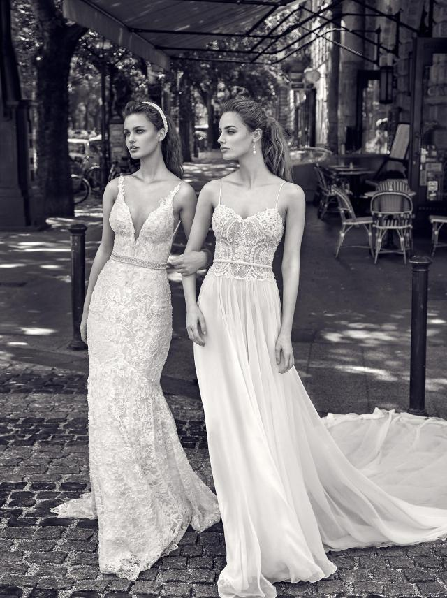 Collection no.l - Galia Lahav - Gala 601 -604