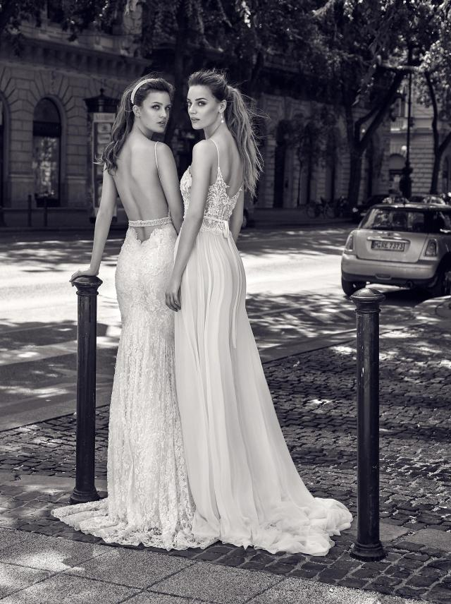 Collection no.l - Galia Lahav - Gala 601-604