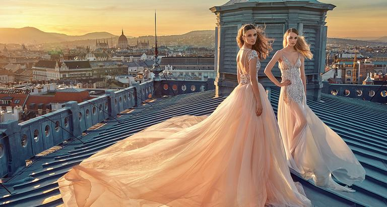 Collection no. l - Galia Lahav - GALA 607