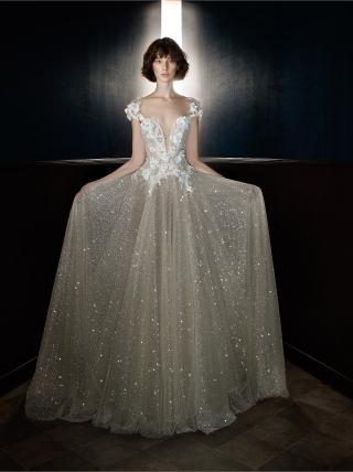 Liliya - Victorian Affinity - Galia Lahav
