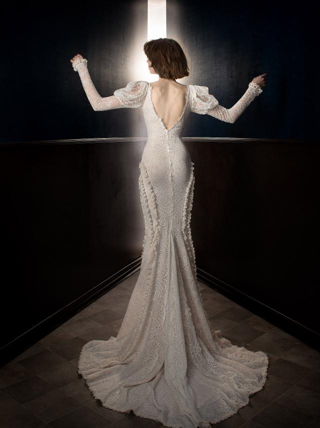 Charlie - Victorian Affinity - Galia Lahav