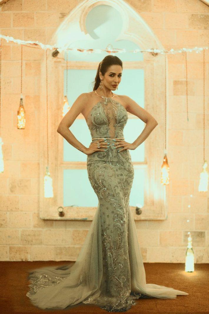 India's Got Talent Finale with Malaika Arora Khan
