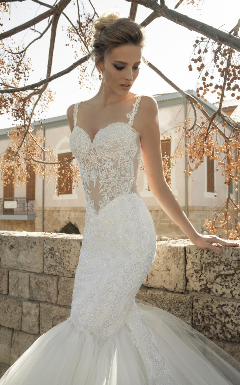 Ready, Set, Dress -How to Find the Perfect Wedding Dress