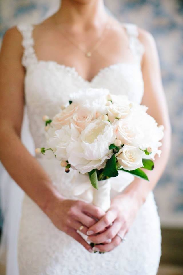 Ready, Set, Dress! How to Find the Perfect Wedding Dress