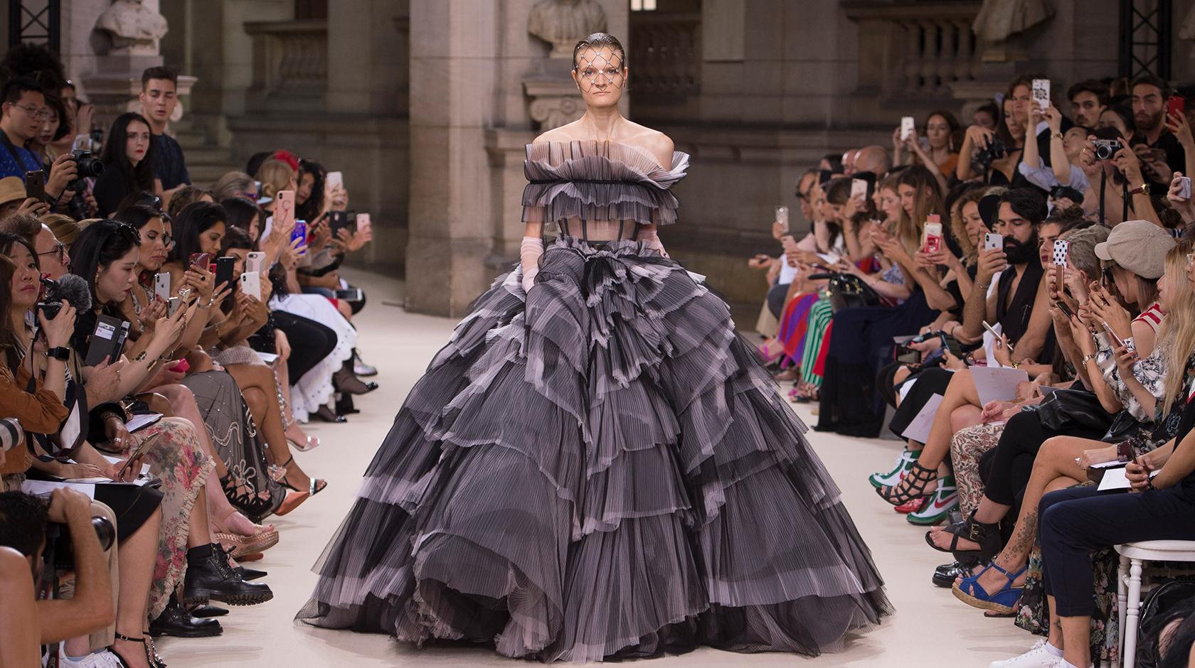 Couture Wedding Dresses Luxury Apparel Galia Lahav