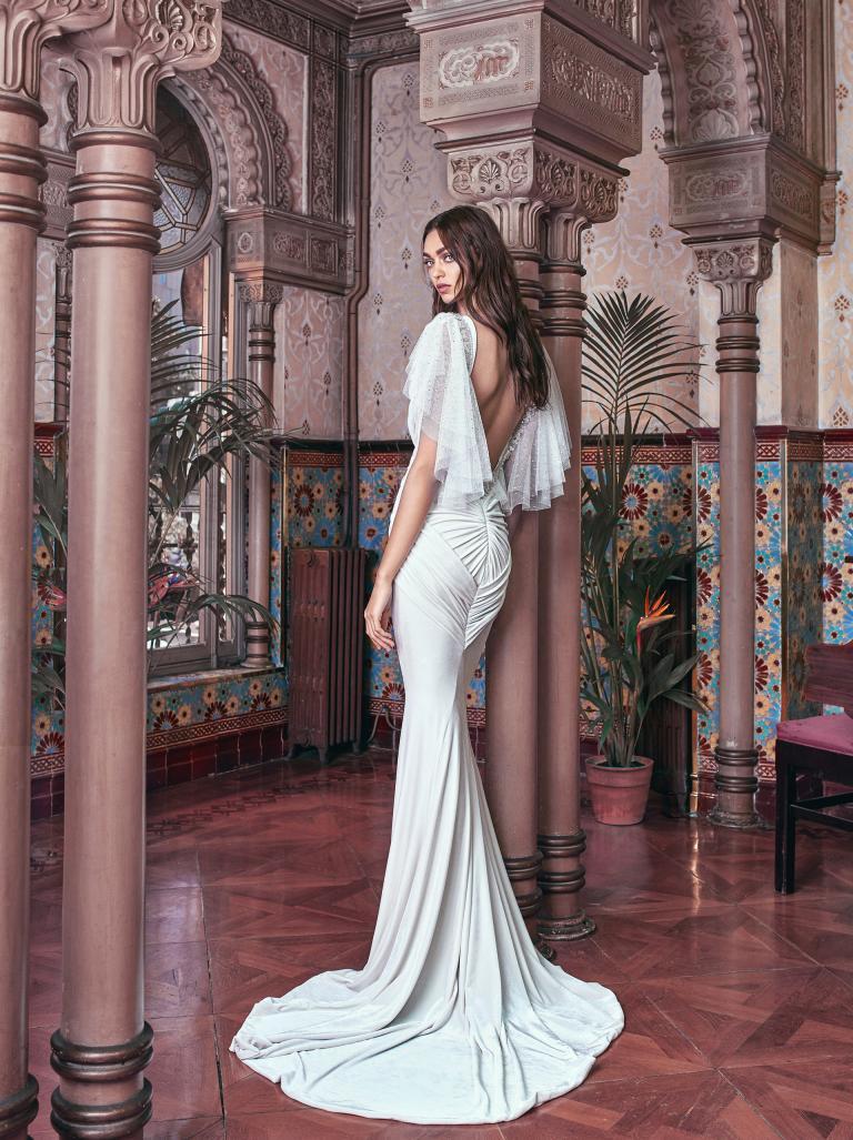 Velvet - Victorian Affinity - Galia Lahav