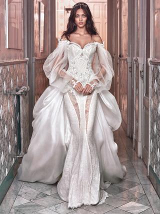 Thelma - Victorian Affinity - Galia Lahav