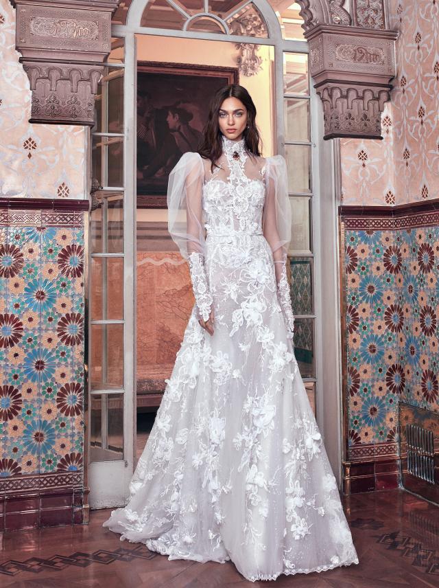 Laura - Victorian Affinity - Galia Lahav