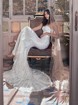 Inez - Victorian Affinity - Galia Lahav