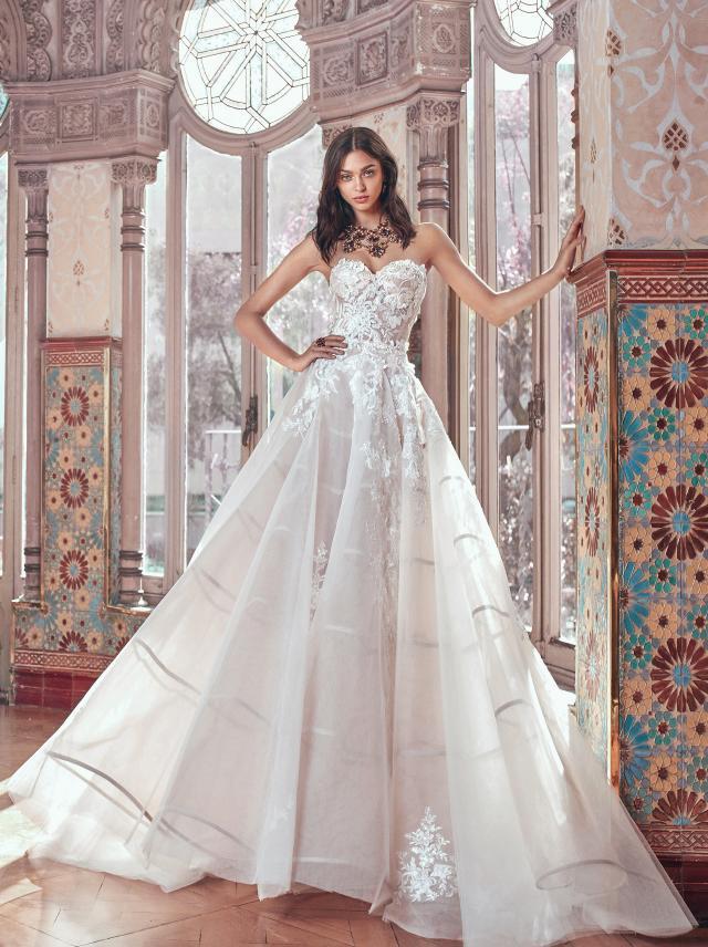 Alma - Victorian Affinity - Galia Lahav
