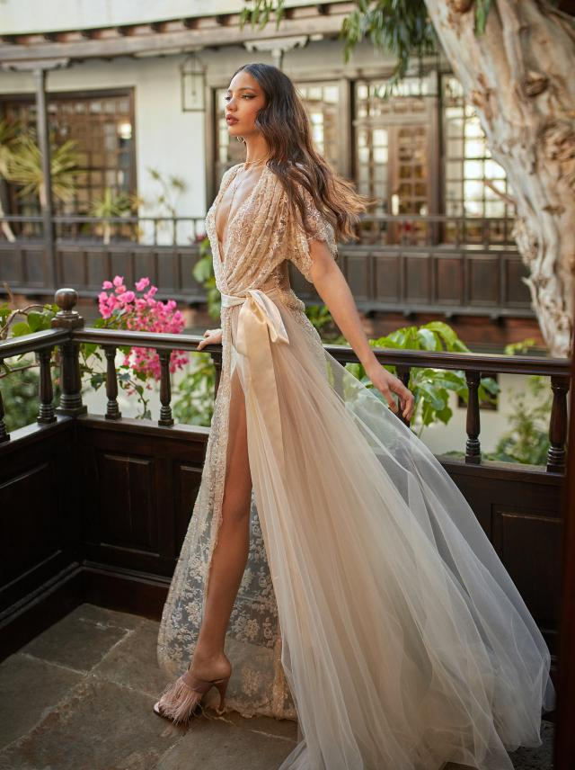 Ambrosia - Florence by Night Collection - Galia Lahav
