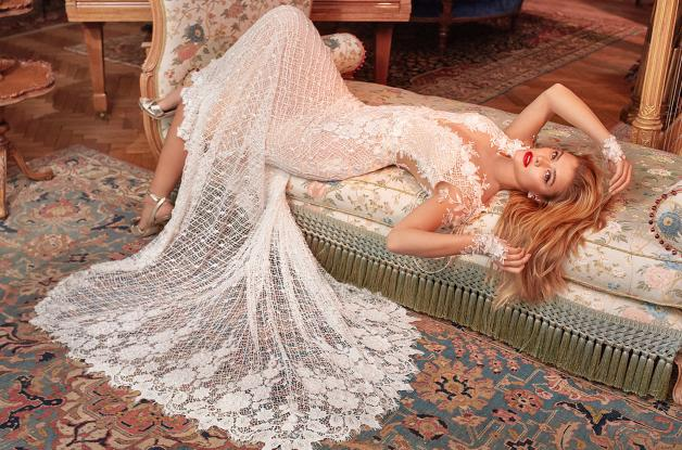 Queen of Hearts Galia Lahav
