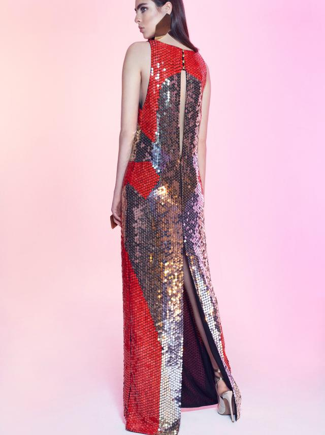 Galia Lahav - Night Flare -Kaia Red