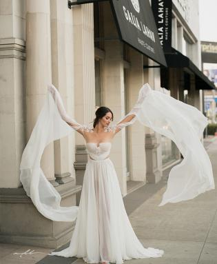 d335f502ede Galia Lahav Los Angeles Flagship