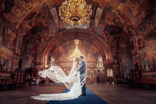 Fairytale Wedding Story by Melissa Rusichn